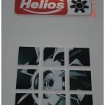 2007 Budapest, Helios