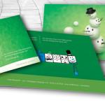 Fontis Kft. karácsonyi kártyák